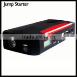 Tablet Truck Lifepo4 Battery Power Booster Jump Starter