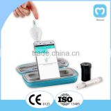 oem blood glucose monitor blood glucose meter