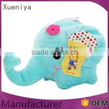 Claw Machine Elephant China Factory Candy Children Customized Stuffed Toys