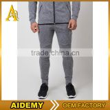 Mens Joggers pants Casual bodybuilding Sport trousers training Sweat pants