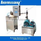 China manufacture supply titanium coating machine