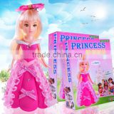 Fancy and Fashion Educational Handcraft Aurora Princess Kits