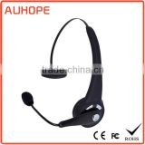 Fashion design bluetooth headphones connect to mobilephones/laptop wireless headset conference microphone