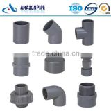 plastic Union GB/T standard CPVC Union UPVC Union pipe fittings coupling