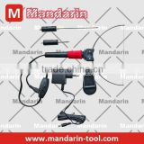 Hot knife for cutting plasitc, rope, foam