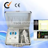 Nova quantum resonance magnetic body health diagnosis analyzer machine Au-928