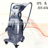 Chinese Apolo Med CE& ISO approved beauty machine ipl+rf skin tightening & lifting