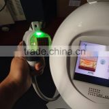 factory direct wholesale shrink pores face lift radiofrequenza rf equipment F-JT01