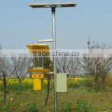 SY720 Farm and garden using solar engine pest killing light,high quality solar engine lamp