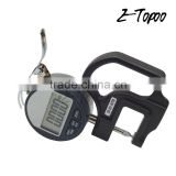 "SD Brand Micron Digital Dial Thickness Gauge 0.001mm Specification:0-12.7mm/0.5""x 0.001mm/0.00005"""