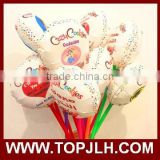 Advertising Toy Use and Christmas Festival confetti balloon