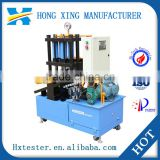 Coal dust briquette machine price, 4KW briquette press machine