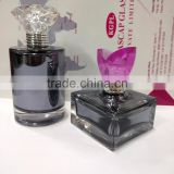 INquiry about Perfume Glass Bottles Made in India
