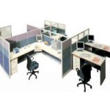 China (Mainland) Office Partition ( Workstation )