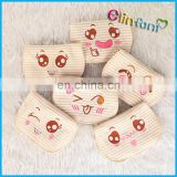 Hot Sell baby sweatbands soft super breathable kid cotton child bibs baby Scapegoat towel