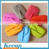 2015 promotion gift customized silicone car key protect case for giveaways