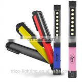 Waterproof Magnetic Stick Light LED Flashlight