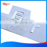 China Manufacturer Screen Printing custom vinyl car bumper stickers
