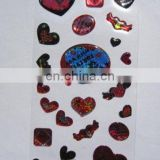 belly button crystal stickers
