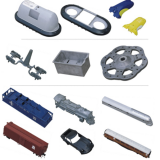 China Factory Professional Custom High Quality Spare Parts Plastic  Mould