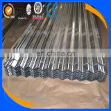 Steel per kg roofing sheet aluminium zinc 18 gauge corrugated galvanized sheet in india Tianjin supplier