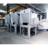 ALM-1100 Aluminium Dross Powder Machine For Dross Recovery