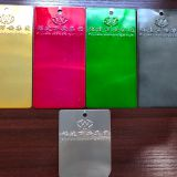 POLYESTER TRANSPARENT POWDER COATING( MORE COLORS)