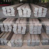 cold rolled carbon steel flat bar orgin of China (Q235 A36 S235JR S355JR S275JR....manufacture)