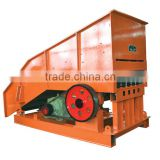 Stone eccentric heavy type vibrating feeder machinery used for mining