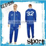 best quality nice custom design sublimated wholesale tracksuit for men and women                                                                         Quality Choice