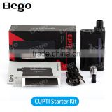 2016 Hottest Vape Kit 100% Genuine Kanger Cupti Starter Kit / Kanger Cupit 75W Kit / Kanger Cupit Kit