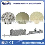 Sweet Potato Modified Starch Processing Machine