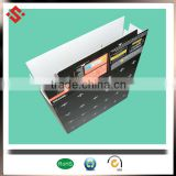 pp corrugated sheet for collapsible plastic shipping boxes custom print corrugated shipping box