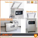 DZ-400 Stainless steel vacuum packing machine for food                                                                         Quality Choice