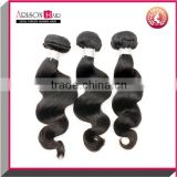 Alibaba Hot Selling Quality 7A Grade Virgin Wavy Hair Brazilian Loose Wave