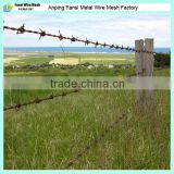 Barbed Wire Length Per Roll, Barbed Wire Length, Galvanized Barbed Wire Length Per Roll Product