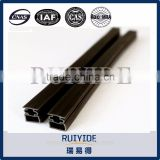Custom Extruded EPDM Rubber Profiles for Window