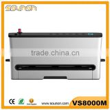 2016 Sounon New Design Food Vacuum Sealer, High Quality Vacuum Food Sealer, Accessories Vacuum Selaer Rolls