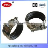 Customized Stainless Steel Wholesale ISO 9001 B Type Cast Iron Tubing Coupling