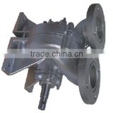 Auto Parts hydraulic bleed valve