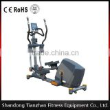 Cardio Cross Trainer Commercial Gym Equipment Elliptical Machine                                                                         Quality Choice