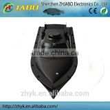 2015 lithium battery RC Bait Boat JABO-1AL-10 rc fishing assurance trade bait boat 500g bait capacity