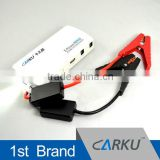 fashionable 12V car multifunction battery booster cranking 12 car including diesel charge smartphone ,tablet,laptop