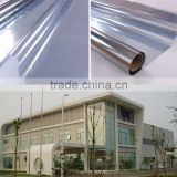 PET architectural solar film,Decorative building window film, high UV protection building