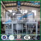 Chongqing Yuneng Factory Sale Lube Oil Blending Plants