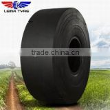 Smooth tyre Nylon OTR Tyre 18.00-25 40PR L5S