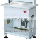 wire closing machine ,wire book binder machine,XHNY600 wire pressing machine ,wire book making machine