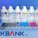 Textile Pigment Ink For 100% contton ,Textile /Banner printing