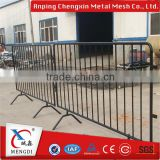 Hot Sales 2100x2400mm American Standard Galvanized Construction Site Chain Link Temp Fence