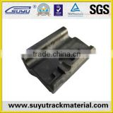 Railway fasteners/glass filled railroad insulator                                                                         Quality Choice